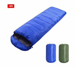 Backpacking Sleeping Bag Outdoor Accessory