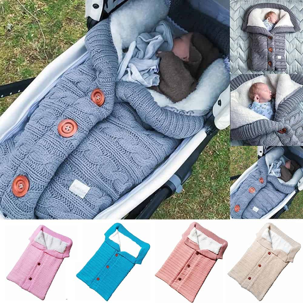 Baby Sleep Sack Infant Sleeping Bag