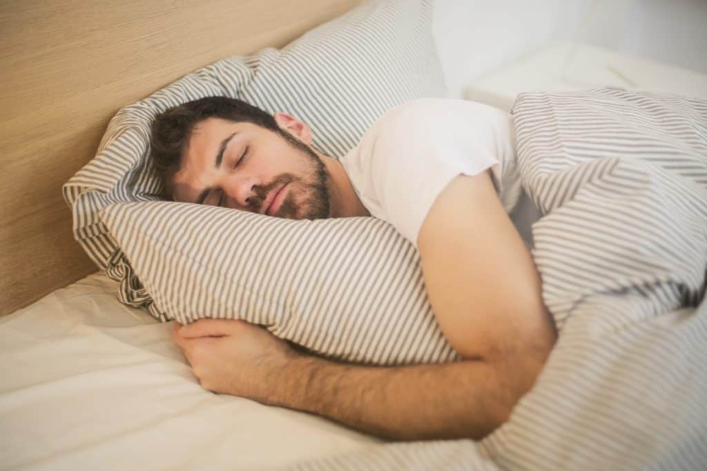 The Benefits Of Sleeping Properly That Will Help You